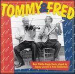 Best Fiddle & Banjo Duets