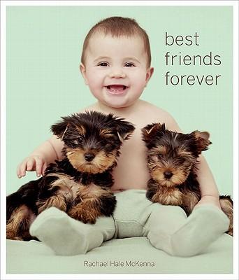 Best Friends Forever - McKenna, Rachael Hale