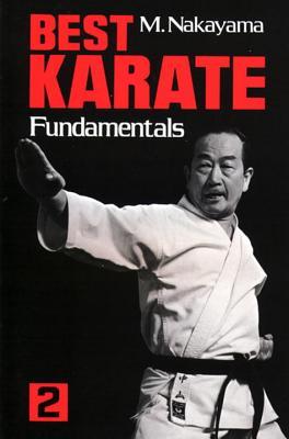 Best Karate, Vol.2: Fundamentals - Nakayama, Masatoshi