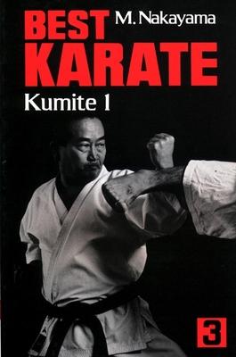 Best Karate, Vol.3: Kumite 1 - Nakayama, Masatoshi