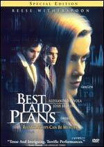 Best Laid Plans - Mike Barker