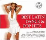 Best Latin Dance And Pop Hits - Various Artists