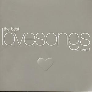 Best love song artists