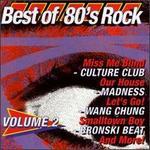 Best of 80's Rock, Vol. 2