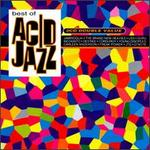 Best of Acid Jazz [Global]