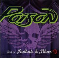Best of Ballads & Blues - Poison