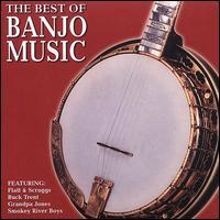 Best of Banjo Music [2002] - Smokey River Boys