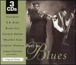 Best of Blues [Madacy Box Set]