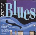 Best of Blues, Vol. 3 [Madacy]