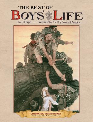 Best of Boys' Life - Boy Scouts of America