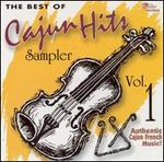 Best Of Cajun Hits Sampler, Vol. 1