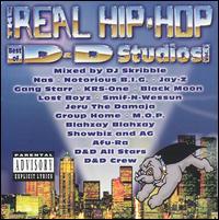 Best of D&D Studios, Vol. 1 [Clean] - Various Artists