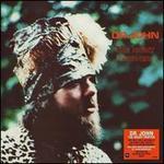 Best of Dr. John: The Night Tripper [Voodoo Splatter Vinyl]