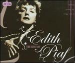 Best of Edith Piaf [EMI]