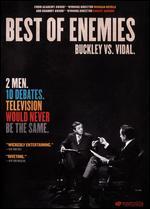 Best of Enemies - Morgan Neville; Robert Gordon
