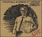 Best of Festivals Acadiens El Cr�oles 2002