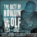 Best of Howlin Wolf 1951-1958 [Proper Box UK]