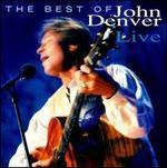 Best of John Denver Live [Enhanced Edition]