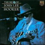 Best of John Lee Hooker [Music Club]