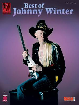 Best of Johnny Winter - William
