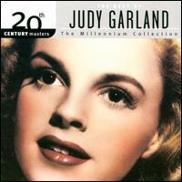 Best of Judy Garland: 20th Century Masters - Judy Garland