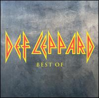 Best Of [Limited Edition Bonus Disc] - Def Leppard