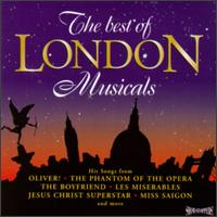 Best of London Musicals - Various Artists