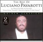 Best of Luciano Pavarotti [Madacy]