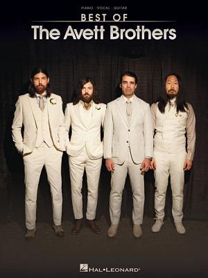 Best of the Avett Brothers - Avett Brothers