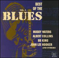 Best of the Blues, Vol. 1 [Cema] - Various Artists