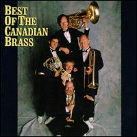 Best of the Canadian Brass - Canadian Brass
