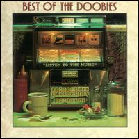 Best of the Doobies - The Doobie Brothers