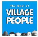 Best Of The Village People - Village People