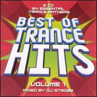 Best of Trance Hits, Vol. 1 - Various Artists