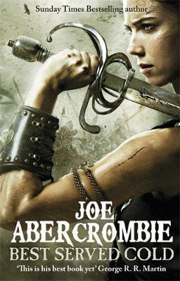 Best Served Cold - Abercrombie, Joe