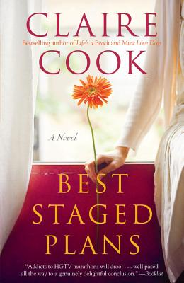 Best Staged Plans - Cook, Claire