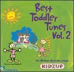 Best Toddler Tunes, Vol. 2