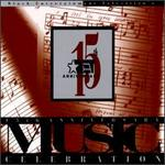 BET 15th Anniversary Music Collection