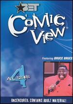 BET ComicView: All Stars, Vol. 4