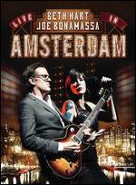 Beth Hart/Joe Bonamassa: Live in Amsterdam