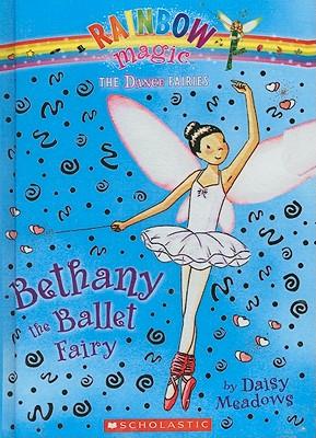 Bethany the Ballet Fairy - Meadows, Daisy