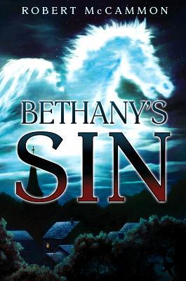 Bethany's Sin - McCammon, Robert