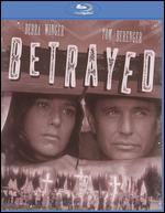 Betrayed [Blu-ray] - Costa-Gavras