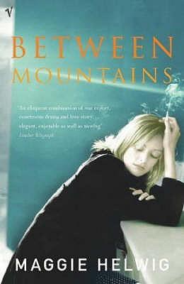Between Mountains - Helwig, Maggie
