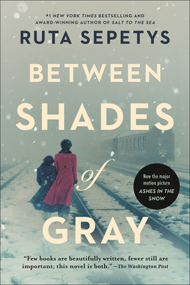 Between Shades of Gray - Sepetys, Ruta