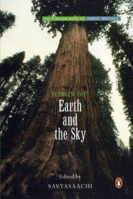 Between the Earth and the Sky - Savyasaachi