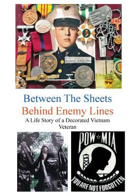 Between the Sheets Behind Enemy Line: Clancy's Between the Sheets - McCormack, Michael J