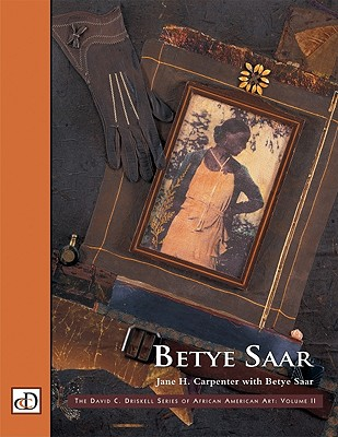 Betye Saar - Carpenter, Jane H, and Saar, Betye