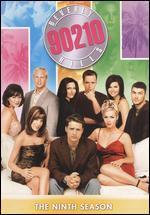 Beverly Hills 90210: Season 09
