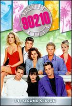 Beverly Hills 90210: The Complete Second Season [8 Discs]